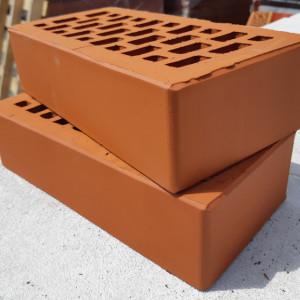 Caramida Aparenta ROSIE pentru Fatade, Garduri, Gratare (250x120x65) /buc