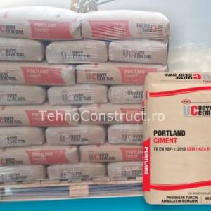 Ciment Unye Cem 40 kg