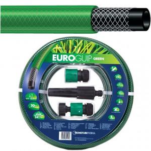 """Furtun Apa """"Euro Guip"""" 1/2"""", lungime 20 m, cu conectori"""