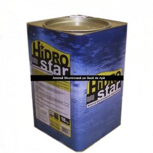 HidroStar - Amorsa Bituminoasa pe Baza de Apa 18 kg