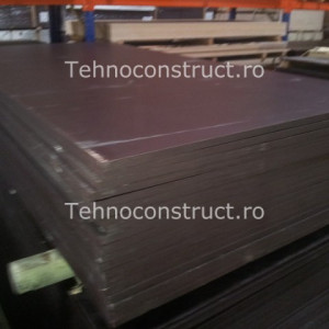 Placaj TEGO China grosime 8 mm (2500x1250 mm) /buc