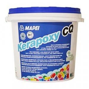 Kerapoxy CQ - Chit Epoxidic pentru Rosturi Faianta, Gresie, Mozaic