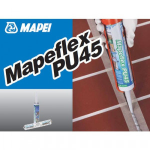 Mapeflex PU45 FT - Etansant Rosturi de Dilatare