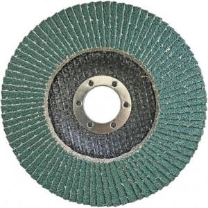 Disc Lamelar pentru Slefuire Inox ZA60 Super 125 mm