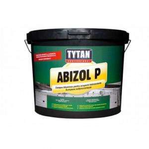 Abizol P - Grund Bituminos pentru Acoperiri Hidroizolante