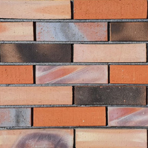 Caramida Aparenta Decorativa Brick Mix