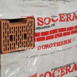 Caramida Portanta Soceram Durotherm 30 cm (300x240x238) /buc