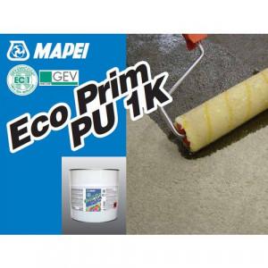 Eco Prim PU 1K - Grund Impermeabilizare Sape