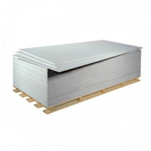 Placa gips-carton Rigips RB 9.5mm (2600mmx1200mm)