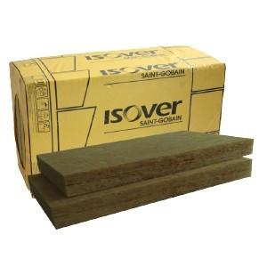 Vata Bazaltica ISOVER PLE 100 - pachet 2,40 mp, 30 kg/mc