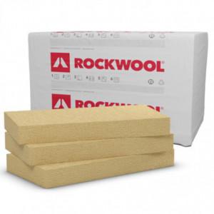 Vata Bazaltica ROCKWOOL DachRock 90 pentru Terase, λ=0,040 W/mK, 90 kPa