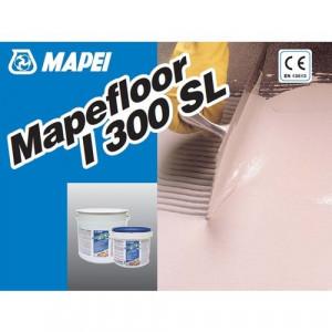 Mapefloor I 300 SL - Rasina Epoxidica Bicomponenta pentru Pardoseli Industriale - set 20 kg