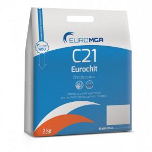 C21 Eurochit - Chit de Rosturi