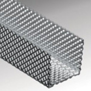 Profil pentru placari/tavane UD 28 (UW 30) - 0,4 mm, 3 ml