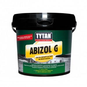 Abizol G - Chit de Etansare si Reparatii pentru Hidroizolatii si Acoperisuri 1 kg