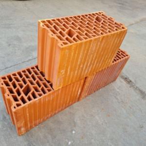 Caramida 20 cm EB20 N+F (380x200x238) /buc