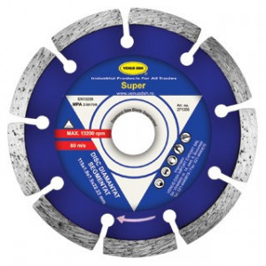 Disc Diamantat Segmentat Super