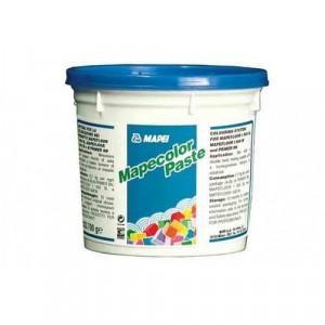 Mapecolor Paste - Pigment Pasta pentru Colorare Rasini Epoxidice si Poliuretanice