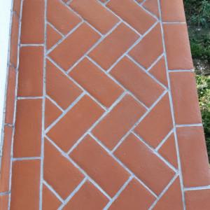 Pardoseala Ceramica Rustica Mecanica /mp