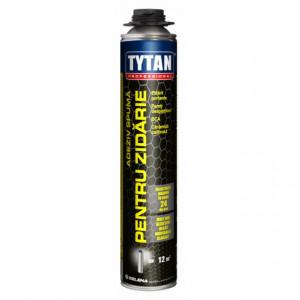 Tytan Zidarie - Adeziv Spuma pentru Zidarie BCA si Caramida 870 ml
