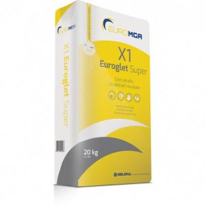 X1 - Euroglet Super pentru Aplicaţii Multiple
