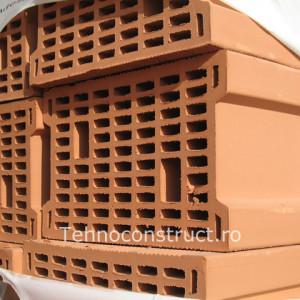 Caramida Portanta Soceram Durotherm 24 cm (375x240x238) /buc
