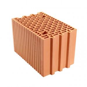 Caramida Porotherm PROFI 25 N+F (375x250x249)