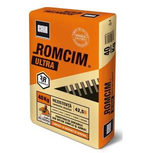 Ciment Romcim Ultra 40 kg