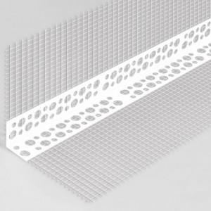 Coltar PVC cu Plasa 10x10 cm 3 ml