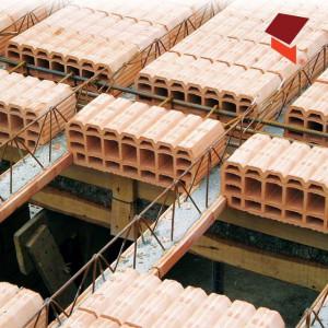 Planseu Ceramic Siceram TP16 - deschideri de 480 - 600 mm