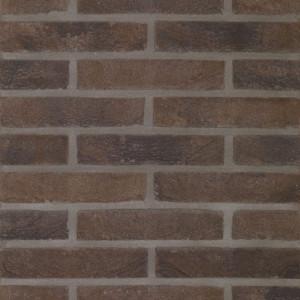 Terca Pagus Bruin-Zwart (215 x 65 x 23 mm)