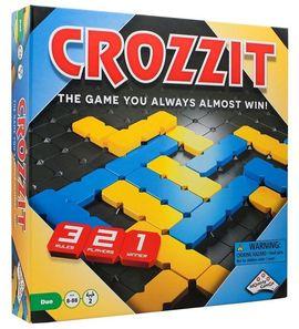 Joc de strategie - Crozzit