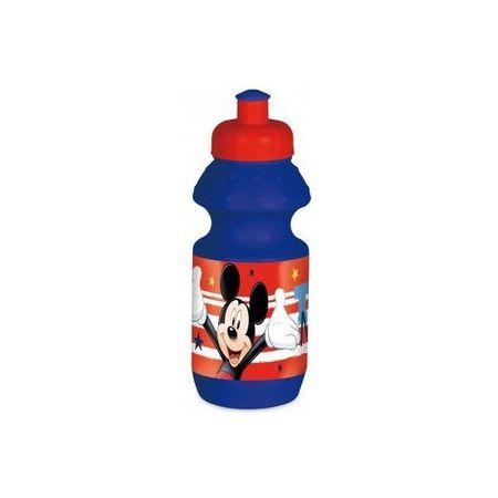 Sticla apa plastic Mickey SunCity LEY0388LR
