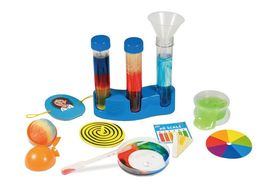 Set experimente - Science Lab