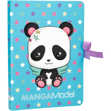 Agenda Design 1 Model Manga Depesche PT6583