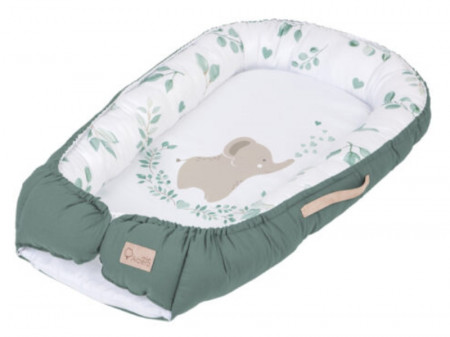 Baby Nest Klups Nature & Love Savanna N002