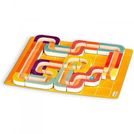 Labirint Magnetic - Maze Kraze Fiesta Crafts FCT-2996