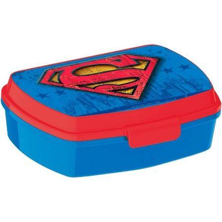 Cutie pentru sandwich Superman SunCity QEL672660