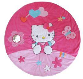 Patura de joaca Hello Kitty