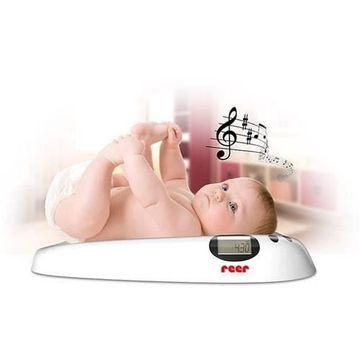 Cantar digital cu muzica pentru bebelusi REER 6409