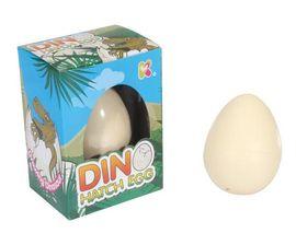 Ou mic - Dino