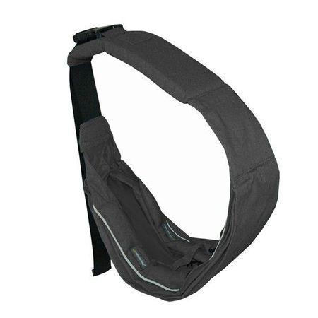 Sling bebe Unlimited 7 in 1 Minimonkey Dark Grey