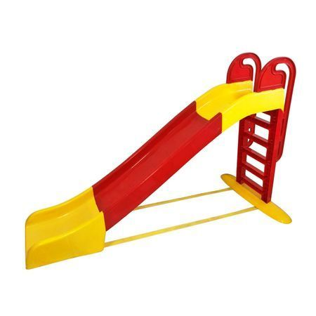 Tobogan MyKids 243 cm 014550/3 RED/YELLOW
