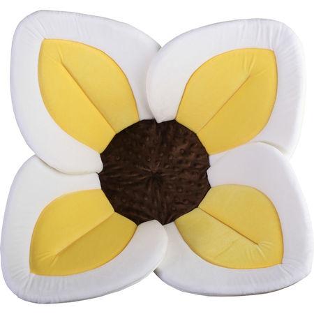 Cadita de plus si salteluta de joaca Lotus BloomingBath BB105L