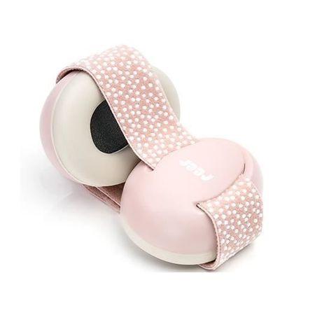 Casti antifonice pentru bebelusi REER SilentGuard Baby Girl 53074