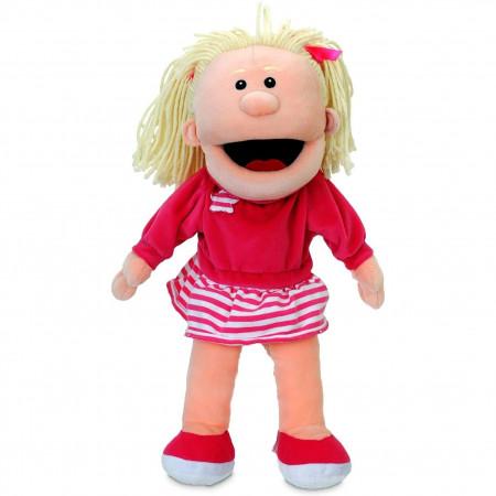 Marioneta de mana Fata Fiesta Crafts FCT-2420