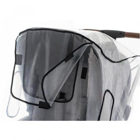 Protectie de ploaie pentru carucioare sport RainCover Active REER 70533