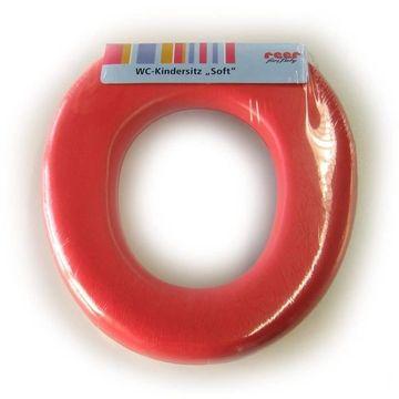 Reductor toaleta buretat rosu REER 4811.2