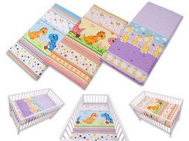 Saltea Fibra Cocos MyKids Economy Color Diverse Modele 120x60x6