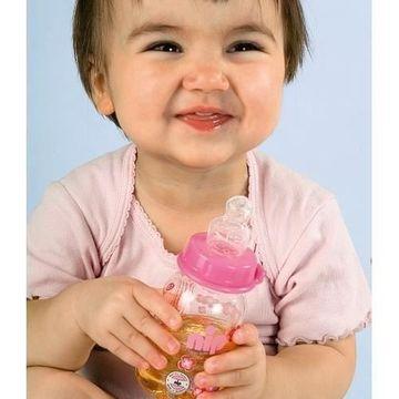 Tetina ortodontica silicon, pt lapte, nr 1 nip 33006